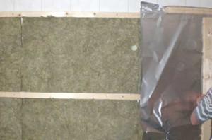 saunaeinbau in einem bauwagen der sauna heimwerker. Black Bedroom Furniture Sets. Home Design Ideas